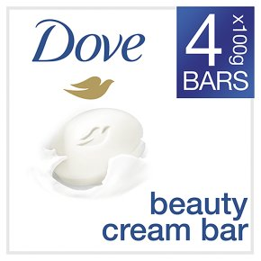 Dove Beauty Cream Bars