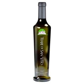 Terre Di San Vito extra virgin olive oil
