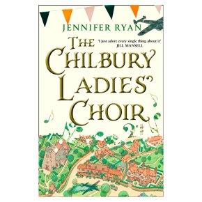 The Chilbury Ladie's Choir Jennifer Ryan