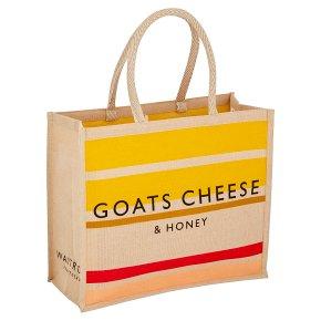Waitrose Juco Goats Cheese & Honey