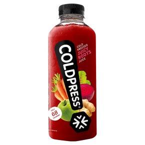 Coldpress Juicy Roots Juice