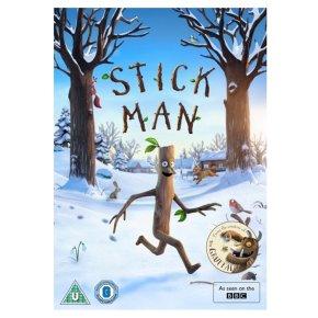 DVD The Stickman