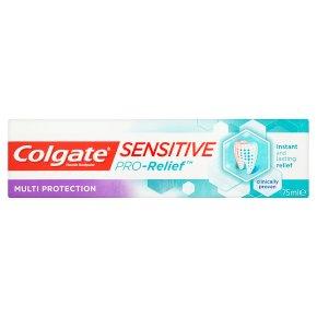 Colgate Sensitive Pro-Relief Multi