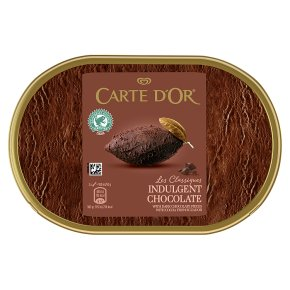 Carte D'Or Indulgent Chocolate