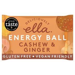 Deliciously Ella Cashew & Ginger