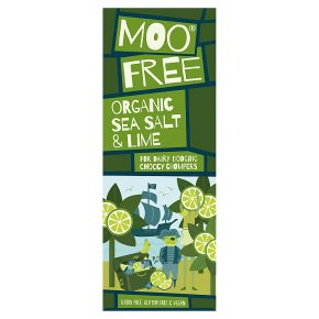 Moo Free Sea Salt & Lime