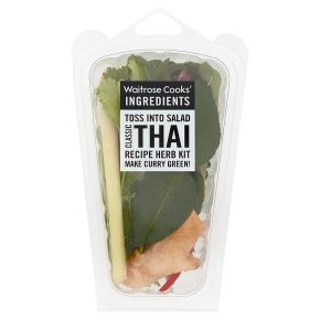 Cooks' Ingredients Thai Herb Kit