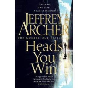 Heads you win Jeffery Archer