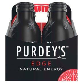 Purdey's Edge
