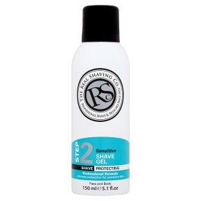 RS Step 2 Shave Gel Sensitive