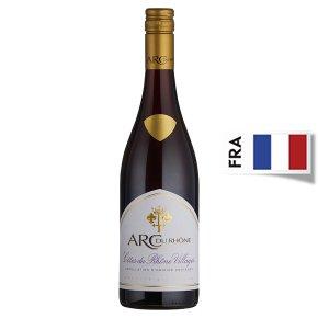 Arc du Rhône Côtes du Rhône Villages French Red Wine
