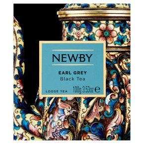 Newby Earl Grey Loose Tea