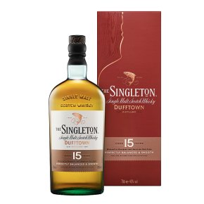 Singleton 15YO Scotch Whisky