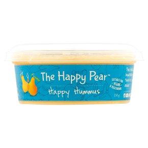 The Happy Pear Happy Hummus