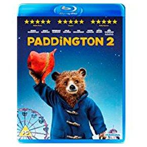 Paddington 2 Blu-Ray