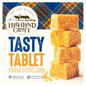 Highland Croft Tasty Tablet