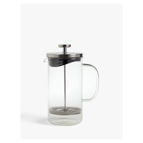 John Lewis House 8 Cup Cafetiere