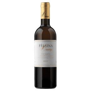 Fèlsina Vin Santo, Chianti Classico, Italian, White Wine