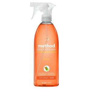 Method Surface Cleaner Clementine