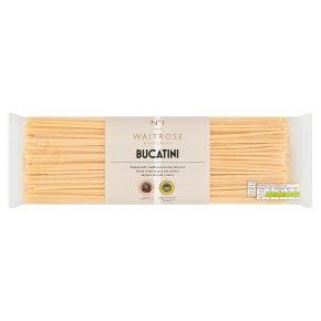 Waitrose 1 bucatini spaghetti