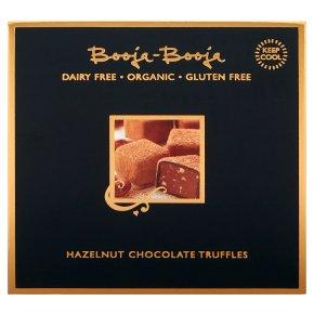 Booja - Booja Hazelnut Truffles