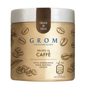 Grom Gelato al Caffè