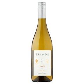 Triade Bianco, Italian, White Wine