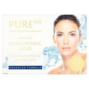 Pure Hyaluronic Acid