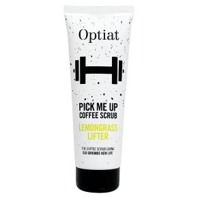 Optiat Pick Me Up Coffee Scrub