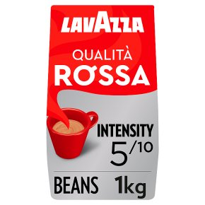 Lavazza Qualità Rossa Coffee Beans