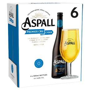 Aspall Premier Cru Suffolk