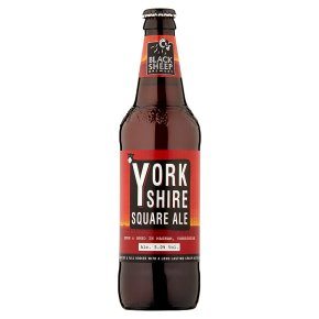 Yorkshire Sqaure Ale