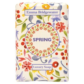 Emma Bridgewater Spring Soap Bar