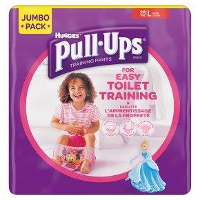 Huggies Pull-Ups Training Pants