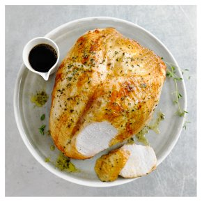 Heston Turkey Brining Kit with Herb Butter & Poultry Jus