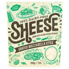 Sheese Vegan Mozzarella Style