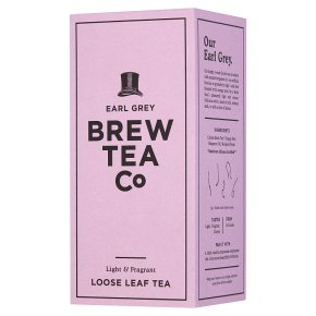 Brew Tea Co Earl Grey Loose Leaf