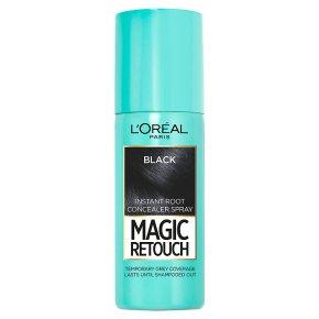 Magic Retouch Black