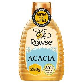 Rowse acacia honey