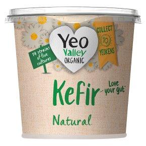 Yeo Valley Natural Kefir Yogurt