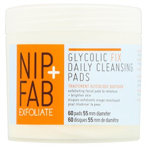 Nip+Fab Daily Cleansing Pads