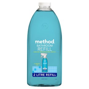 Method Bathroom Cleaner Refill