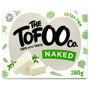 The Tofoo Co. Naked Tofu