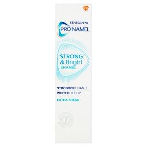 Sensodyne Pro Namel Strong & Bright