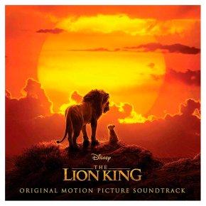 UCA The Lion King
