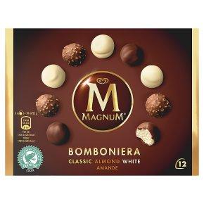 Magnum Bomboniera 12s