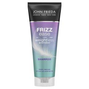 John Frieda Shampoo Weightless Wonder