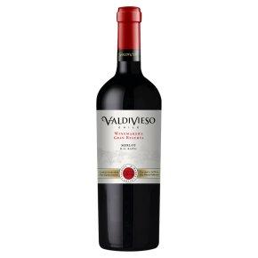 Valdivieso Winemaker Reserve Gran Reserva Merlot