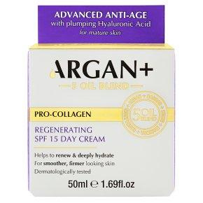 Argan+ Pro-Collagen Day Cream