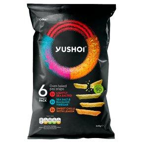 Yushoi Variety